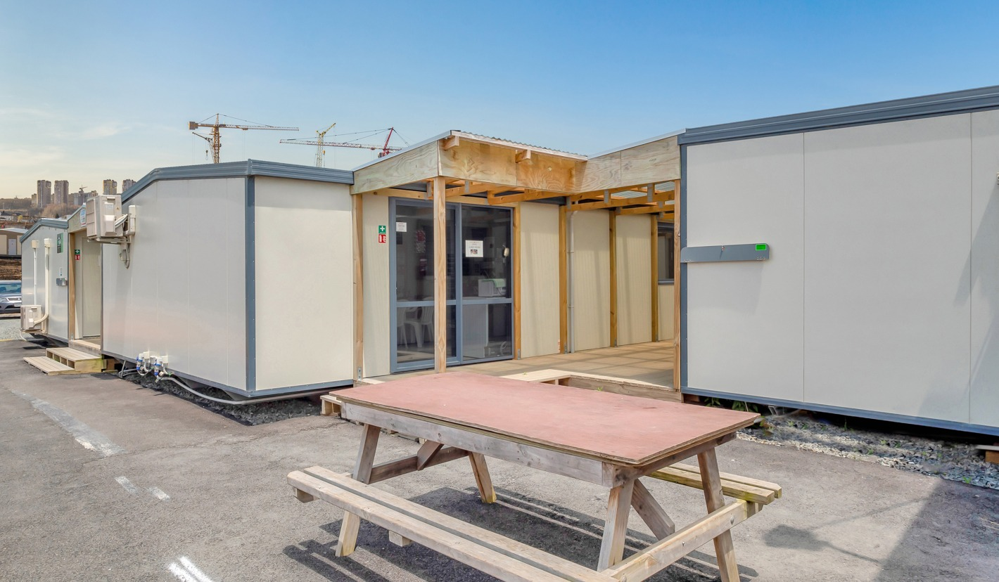 Multi Use Units - NZ Portable Buildings